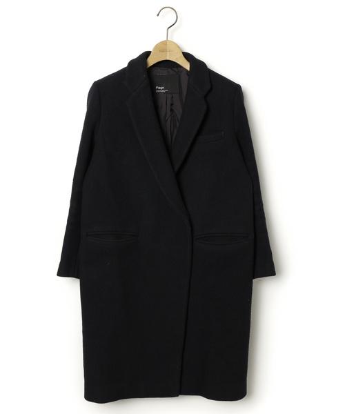 肌触りがいい 【ブランド古着】チェスターコート(チェスターコート)|Plage(プラージュ)のファッション通販 - USED, 東京リビング:abbecd5e --- kralicetaki.com