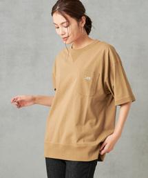 Lee(リー)の【Lee×CIAOPANIC TYPY】ビッグネームスウェットTee(Tシャツ/カットソー)