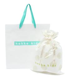 hakka Kid's(ハッカキッズ)の「【hakka kids】ラッピングセット Sサイズ(ラッピングキット)」