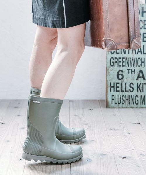 低価格で大人気の 【セール】ジョアンレインショート(レインシューズ) SOREL(ソレル)のファッション通販, R30Direct:f303bd5b --- kredo24.ru