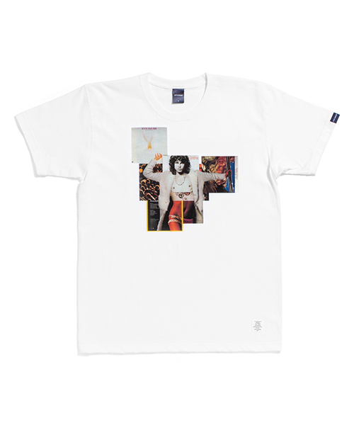 'Cover Art' T-shirt