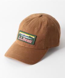 [エルエルビーン] SC★L.L.BEAN ロゴ キャップ
