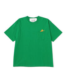 【WEB限定】UNITED ARROWS & SONS × AUTO MOAI TEE†