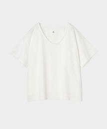 MAISON DE REEFUR(メゾンドリーファー)のヘビーウェイト Tシャツ(Tシャツ/カットソー)