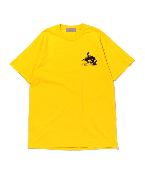 <BROW> LONG GOOD BYE TEE/Tシャツ