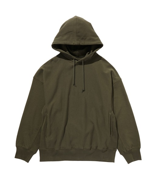 SPRING2020 HOODED SWEATSHIRT