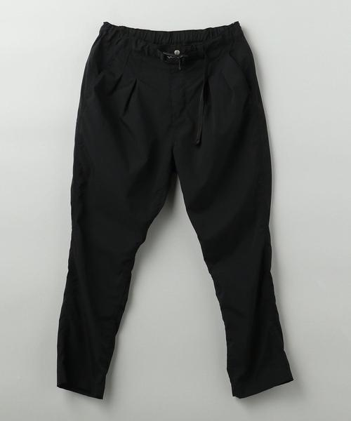 nonnative(ノンネイティブ)EX ESY STRETCH B PANTS■■■