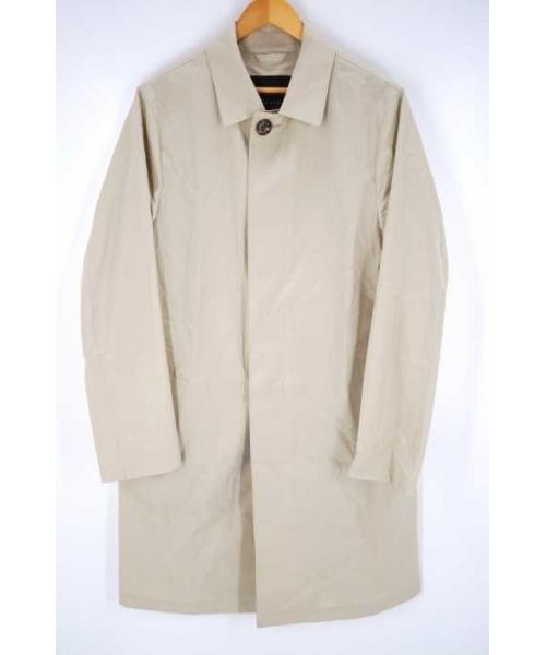 【おトク】 【ブランド古着】比翼ステンカラーコート(ステンカラーコート) Mackintosh(マッキントッシュ)のファッション通販 - USED, 【数量は多】:69ffa6df --- reizeninmaleisie.nl