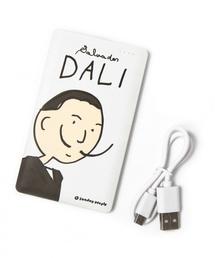 LAKOLE(ラコレ)の【軽量】オリジナルプリント携帯充電器 / LAKOLE(モバイルアクセサリー)