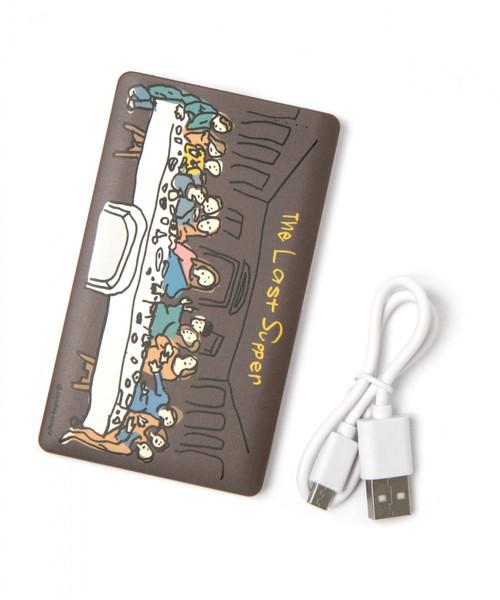 LAKOLE(ラコレ)の「【軽量】オリジナルプリント携帯充電器 / LAKOLE(モバイルアクセサリー)」|その他4