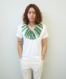 GDC(ジーディーシー)のmonstera tee(Tシャツ/カットソー)