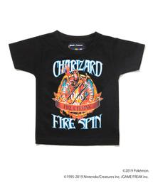 Lizardon Mini T(Tシャツ/カットソー)