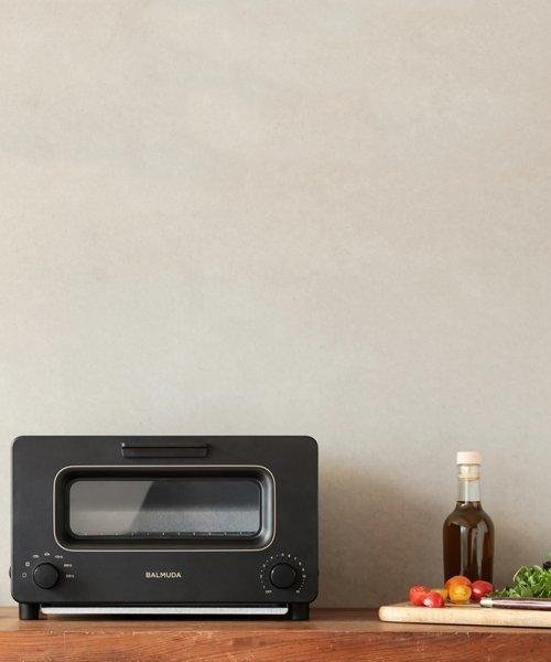 【高価値】 BALMUDA THE standard THE TOASTER BLACK(キッチン家電)|journal TOASTER standard Furniture (ジャーナルスタンダードファニチャー)のファッション通販, 南巨摩郡:51cc3024 --- tsuburaya.azurewebsites.net