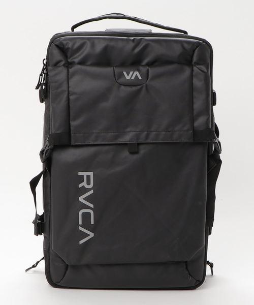 【激安大特価!】  RVCA メンズ ZAK NOYLE CAMERA DUFFEL バッグ/バックパック リュックサック, シンミナトシ 52635db8