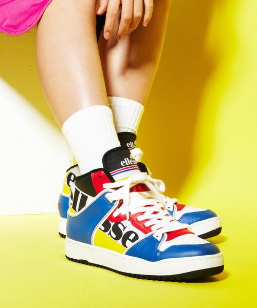 憧れ ellesse EXCLUSIVE Assist CHAPTER Hi Hi【SP】(スニーカー) WORLD|ellesse(エレッセ)のファッション通販, 子供服 なかよし:94ba7f9f --- ruspast.com