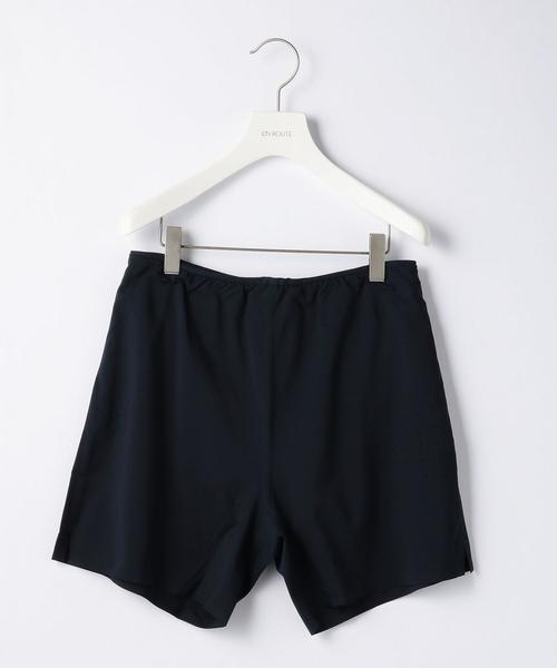 DESCENTE TRIATHLON(デサントトライアスロン) STEALTH RUNNING SHORTS ◆