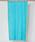 チャイハネ(チャイハネ)の「【チャイハネ】インド綿ポンポンカーテン178cm(インテリアアクセサリー)」 ブルー