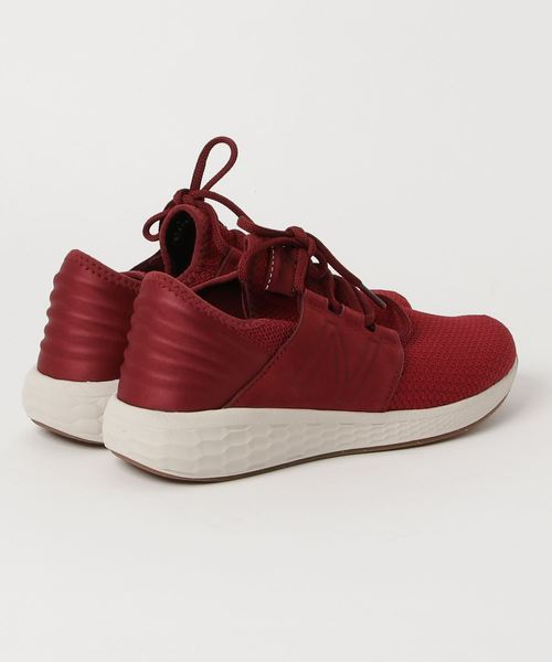 New Balance MCRUZNR2 (RED)
