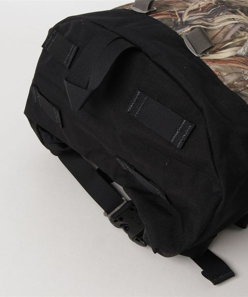 GREGORY: CLASSIC DAY PACK 【CAMO】