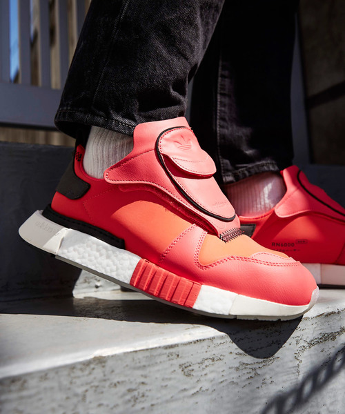 adidas Originals FUTUREPACER (SHOCK RED/SHOCK RED/SHOCK RED)