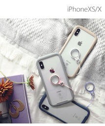 0dd1cd3705 iFace(アイフェイス)の「iPhone XS ケース iPhone X ケース iFace Reflection クリア