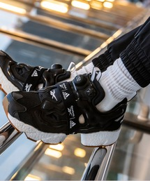 Reebok(リーボック)のインスタポンプ フューリーブースト  [InstaPump Fury Boost Shoes] リーボック(スニーカー)