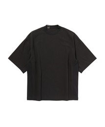 SPRING2020 CREW NECK T-SHIRTブラック