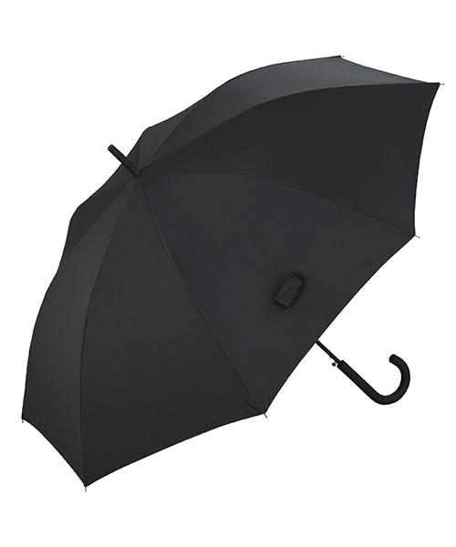 Wpc.(ダブルピーシー)の「「濡らさない傘」アンヌレラビズ Unnurella biz long(長傘)」 ブラック