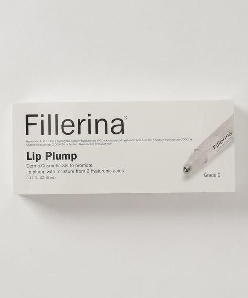 ESTNATION(エストネーション)の「FILLERINA / Lip Plump Grade 2(リップケア)」|詳細画像