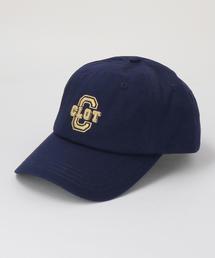 <CLOT> EMB DAD CAP/キャップ