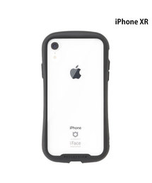 iFace(アイフェイス)のiPhone XR ケース iFace Reflection 強化ガラス クリア アイフォン ケース(モバイルケース/カバー)
