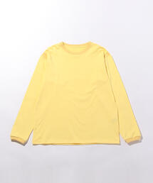 <PHINGERIN> LS TEE/カットソー ◆