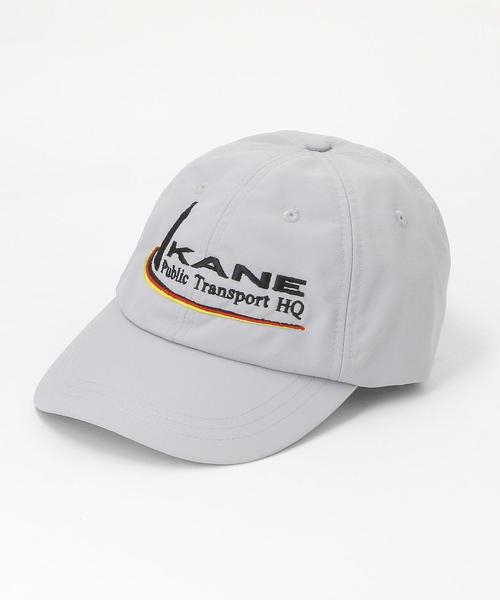 <JACOB KANE> PUBLIC/T CAP/キャップ