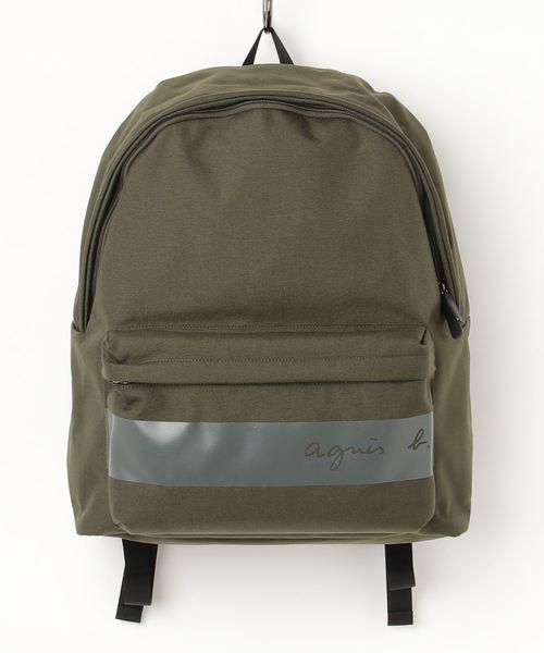 【誠実】 NH01-03 agnes adrien b. バックパック(バックパック adrien/リュック)|agnes b.(アニエスベー)のファッション通販, ファーストコンタクト:d2f12829 --- blog.buypower.ng