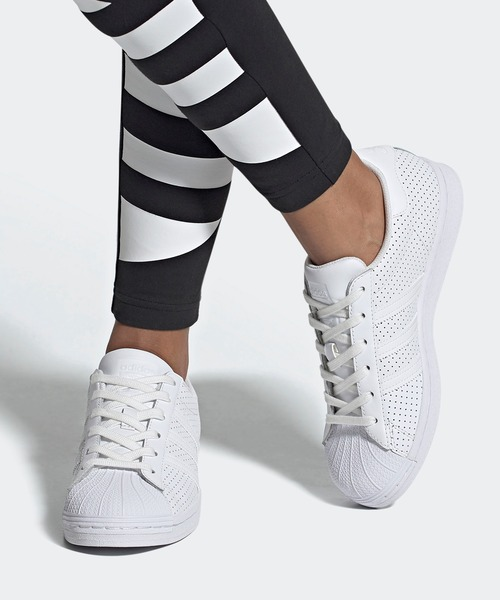 adidas(アディダス)の「スーパースター [Superstar] アディダスオリジナルス(スニーカー)」 詳細画像