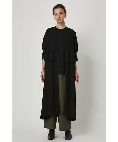 超格安価格 ペプラムロングガウン(その他アウター)|RIM.ARK(リムアーク)のファッション通販, grand A(グランエー):0e6f3732 --- ulasuga-guggen.de