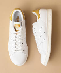 <adidas Originals(アディダス)>∴Stan Smith スタンスミス イエロー