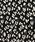 AZUL ENCANTO(アズールエンカント)の「【手洗いできる】【消臭効果】プリント柄ランダムプリーツフレアスカート(スカート)」|詳細画像