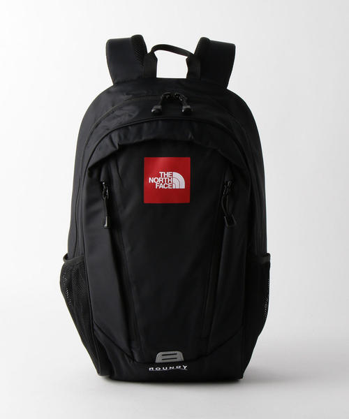 ★THE NORTH FACE(ザノースフェイス) Roundy 22L