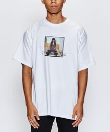 <PRESSURE> MAZO TEE/Tシャツ
