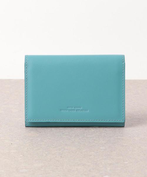 SMOOTH カードケース / 名刺入れ