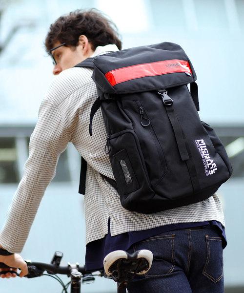 【MICHAEL LINNELL】 マイケルリンネル Big Backpack ML-008 バックパック/リュック