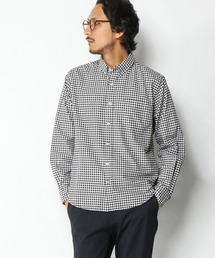 ikka(イッカ)のイージーケアオックスボタンダウンシャツ(シャツ/ブラウス)