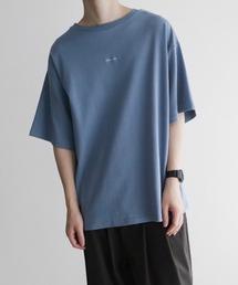"remer(リメール)の""remer""loose logo TEE/ ""remer""ルーズロゴT(Tシャツ/カットソー)"