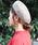 polcadot(ポルカドット)の「モールベレー(ハンチング/ベレー帽)」 詳細画像