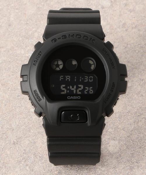 [カシオ] SC★CASIO DW6900BBA-1JF G-SHOCK ウォッチ