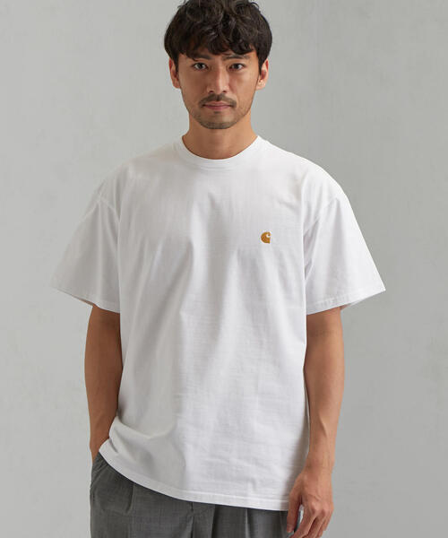 [カーハート] SC ★ CARHARTT CHASE Tシャツ