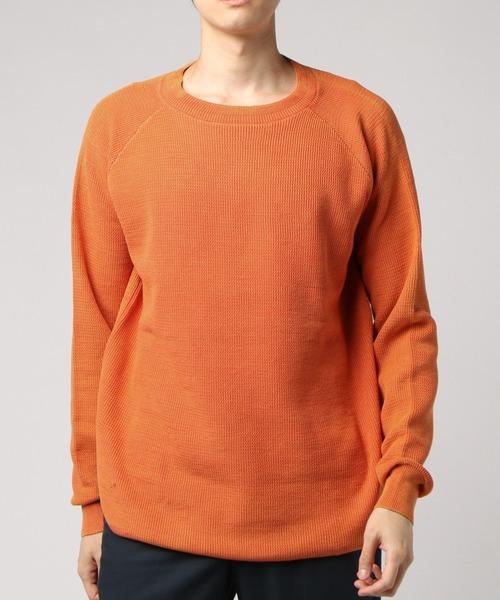 大割引 【セール】Under the セットアップ Skin Skin (アンダーザスキン)// セットアップ ハニカムサーマルニット UTS-06101(ニット/セーター)|ability(アビリティ)のファッション通販, ハンザンチョウ:f1217d91 --- hundeteamschule-shop.de