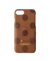ab19a493dd FRAPBOIS(フラボア)の「iPhoneケース FRAPBOIS フラボア 【iPhone8/7/6s