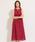 INTER FACTORY(インターファクトリー)の「ファッションインフルエンサー eriko × INTER FACTORY リネンノースリーブワンピース(ワンピース)」|詳細画像